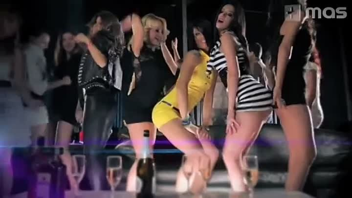 Andreea Banica - Sexy (Official Video)