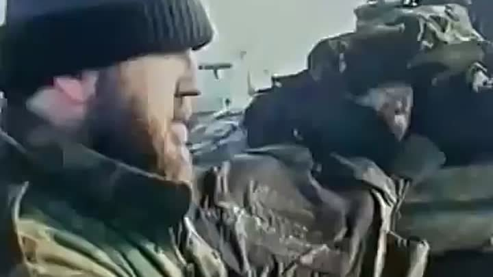 Послание путину от Чеченских бойцов Putin's message of Chechen fighters