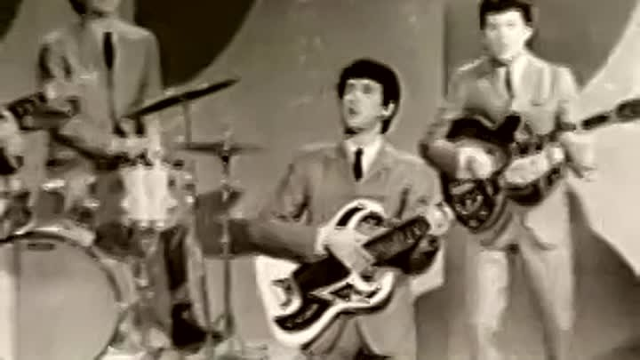 Love potion number 9, The Searchers