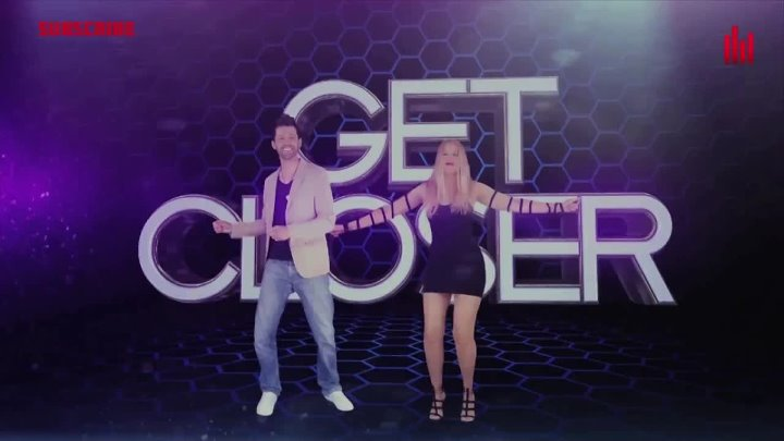 David Tavare ft. Lian Ross - Get Closer 【Music Video New 2015】 © BLACK ♫ MUSIC