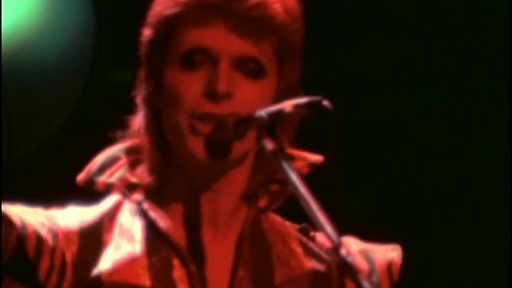 Trailer_ Ziggy Stardust and The Spiders From Mars