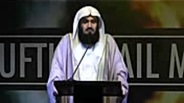 Show Off By Mufti Menk Q&A_144p.3gp