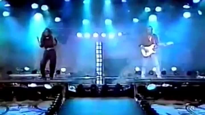 Modern Talking - Don't Worry /Tocata, Spain 1987/
