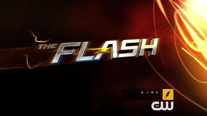 The Flash 1x23 Extended Promo Fast Enough (HD) Season Finale