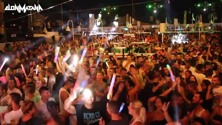 DJ Elon Matana _ Crazy summer _ Official aftermovie