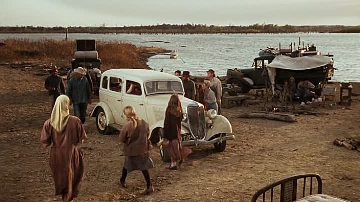 Bonnie and Clyde. Бонни и Клайд. 1967