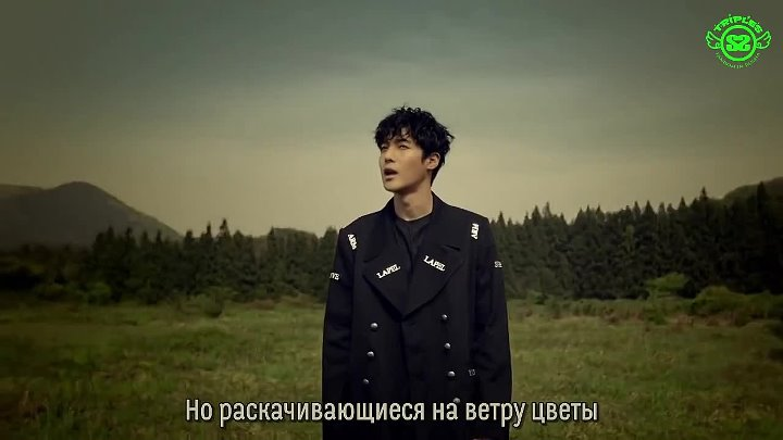 Kim Hyun Joong - re:wind (рус.саб)
