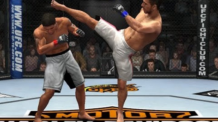 UFC 2 EA Sports-Trailer PS4 Xbox One