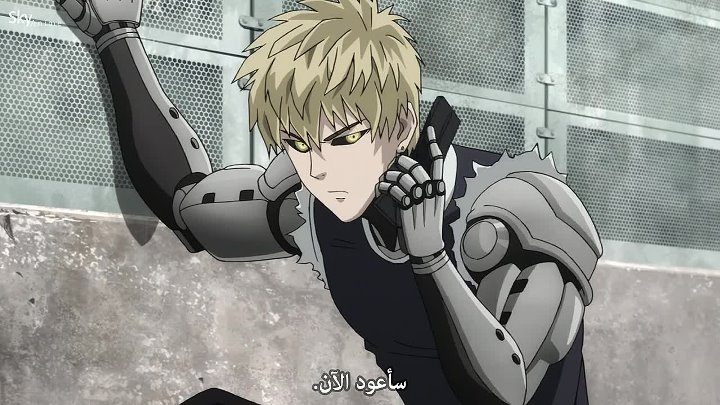 One Punch Man Specials - 001