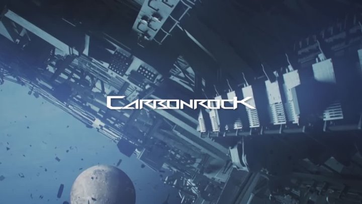 Carbonrock - Love Will Never Die