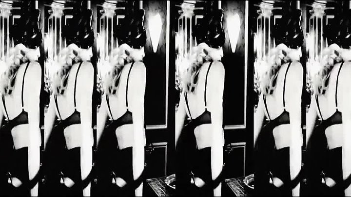 017 Madonna Justify My Love (MDNA Tour Interlude) HD by DJ Najim Hassas