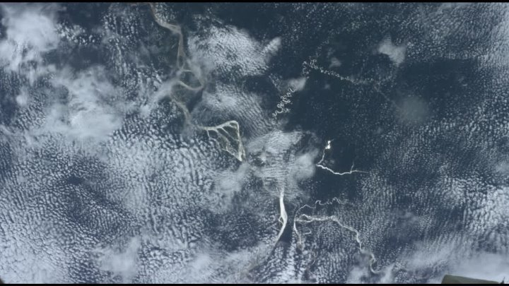 The Earth 4K - Incredible 4K UHD Video of Earth From Space