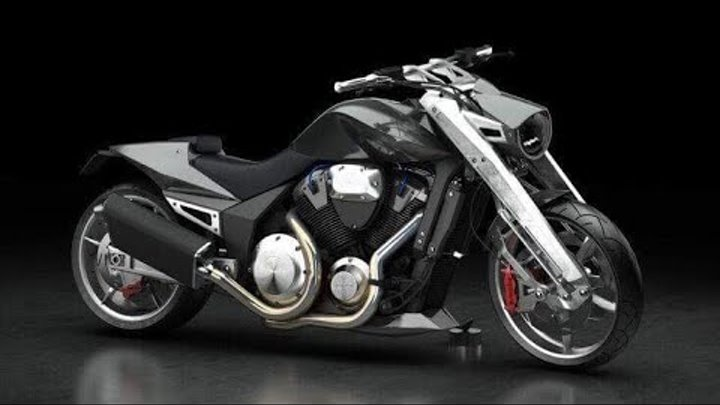 The Top 10 Fastest Cruiser Motorcycles 2017