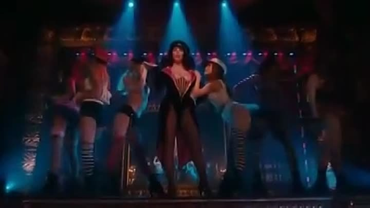 Шер - Бурлеск Cher - Welcome To Burlesque