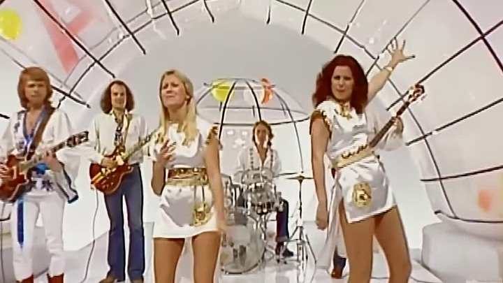 ★★★ ABBA - If it Wasn't For The Nights ★★★