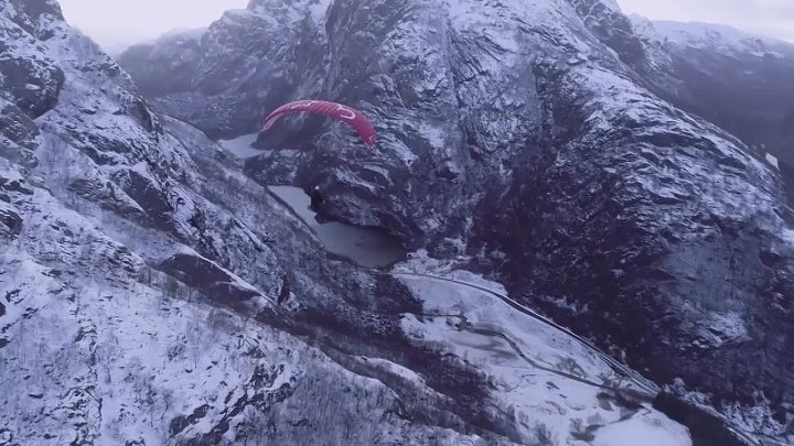 This Is Norway - 4K Drone