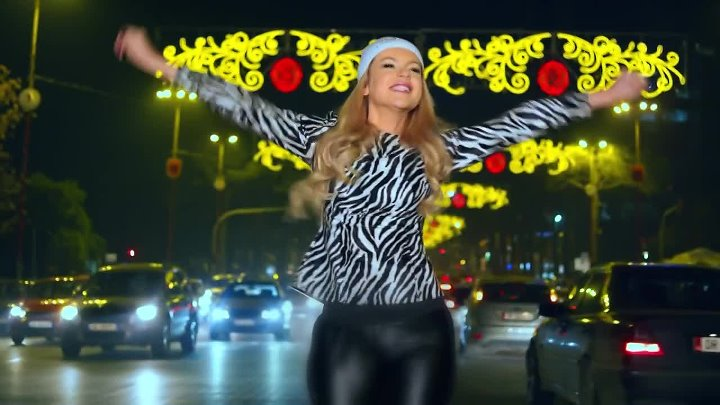 Silva Gunbardhi ft. Mandi ft. Dafi - Te ka lali shpirt (Official Video HD)