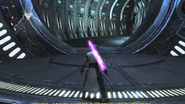 Star Wars The Force Unleashed Ultimate Sith Edition.Серия 10