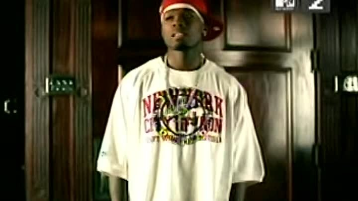 50 Cent feat. Olivia - Candy Shop (Music Video)