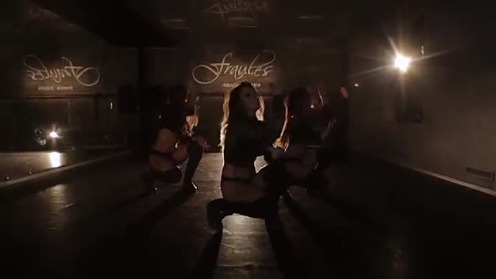 Trey Songz-Na Na By Fraules Team (Choreo By Elena Yatkina)