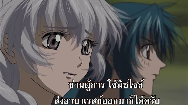 (Hi10) Full Metal Panic! - 12 (Bd 1080P)-1-1