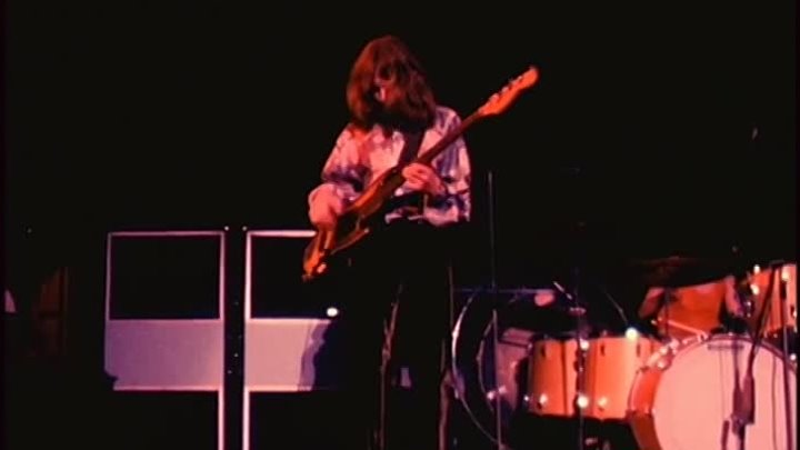 1970-What Is And What Should Never Be (Royal Albert Hall) HD