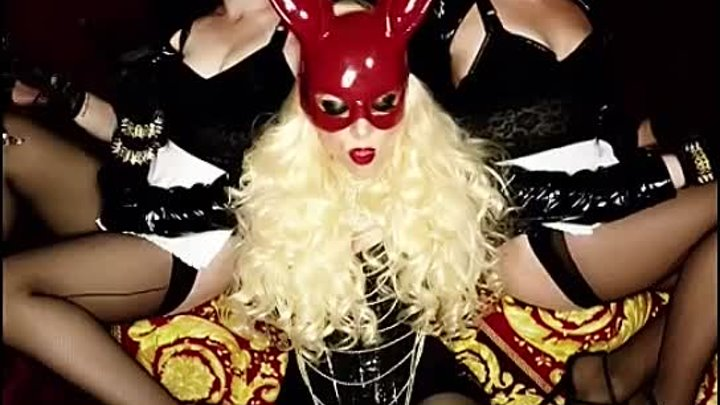 IN THIS MOMENT - Whore (OFFICIAL VIDEO)