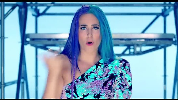 Sweet California - Loca - 2018 - Official Video - Full HD 1080p - группа Танцевальная Тусовка HD / Dance Party HD