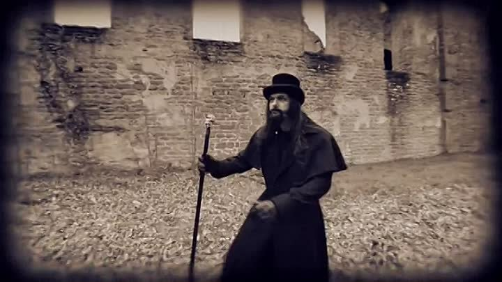 CREMATORY _Ravens Calling_ (Official Video) - 480P.mp4