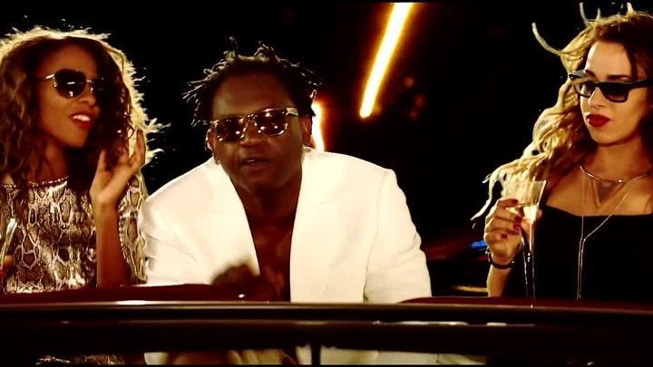 Dr. Alban - Hurricane 【Music Video New 2015】 © BLACK ♫ MUSIC