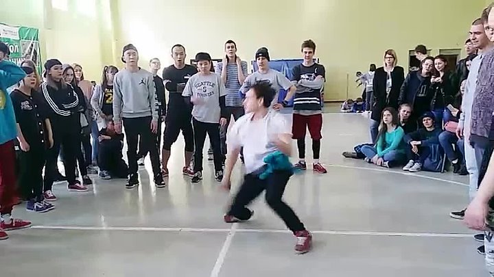 Благовещенск 23/04 ABC DANCE BATTLE NEW CHAPTER