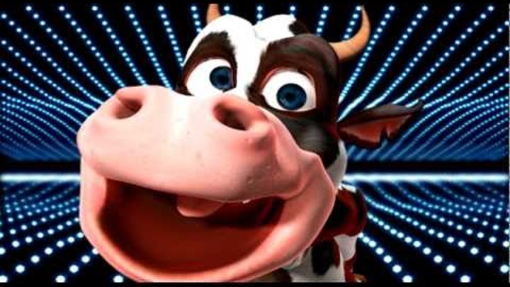 Official Video Preview - Crazy Cow - Hands Up