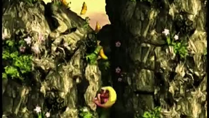 Donkey Kong Country 3_ Dixie Kong's Double Trouble Video Walkthrough