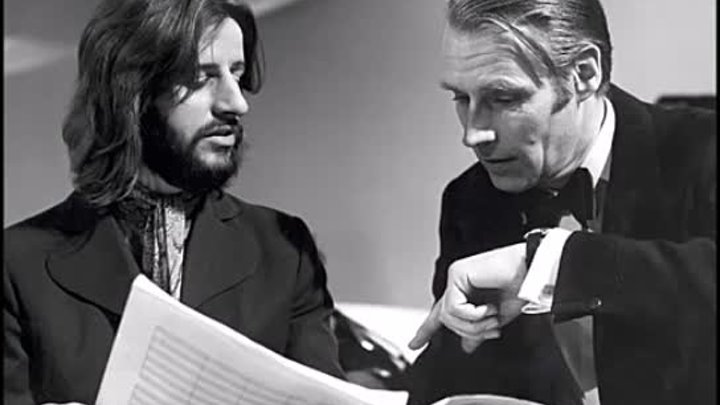 Ringo Starr - The Wishing book ( the beatles ) -1970