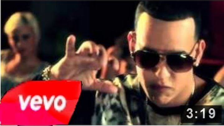 Daddy Yankee - La Rompe Carro (Video Official) New 2014