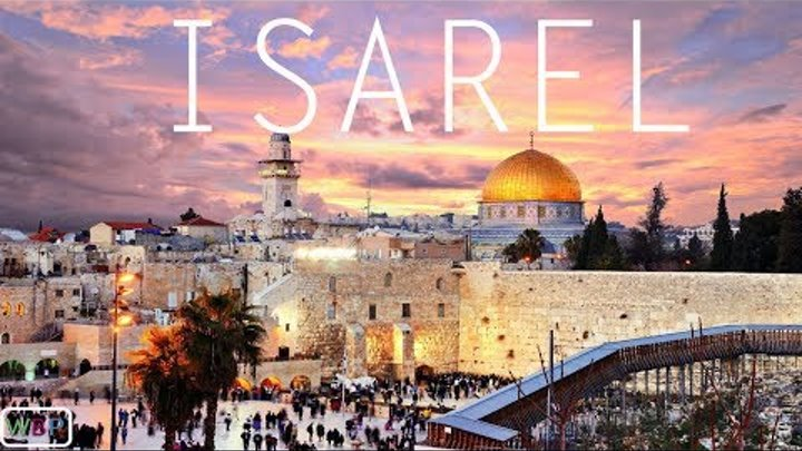Top 15 Best Places to Visit in Israel ( Asia )
