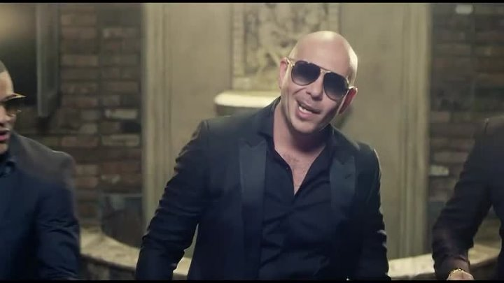 •●💗●•Pitbull - Piensas ft. Gente De Zona•●💗●•