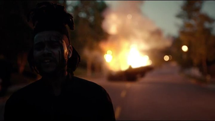 The Weeknd - The Hills (Official Music Video)