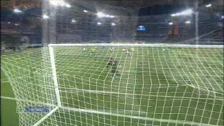 Roma - Basel 1-3 Cabral (UEFA Champions League 2010-11, Gr.stage)