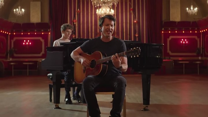 Lost Frequencies ft. James Blunt - Melody (Official Video)