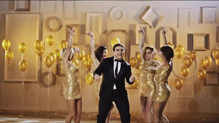 ԱՐԹՈւՐ ԴԱՎԹՅԱՆ - Սիրում Եմ // ARTHUR DAVTIAN - Sirum Em 【Music Video New 2015】 © BLACK ♫ MUSIC