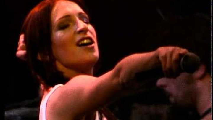 Guano Apes - Open your eyes (Paradiso 2000) (03/14) [HQ/DVD]