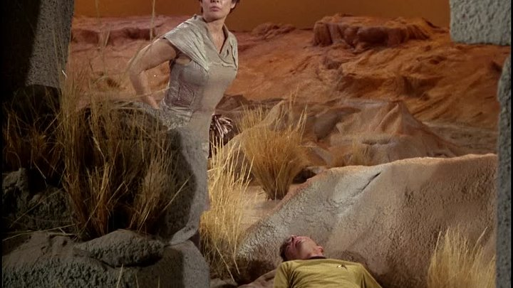 Startrek.TOS.Season1.Remastered.S01E01.The.Man.Trap.1966-2009.Bluray.1080p