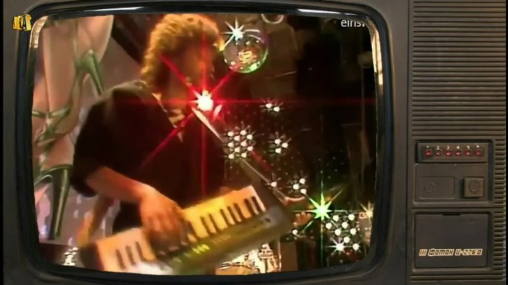 Opus - Live Is Life 1985 Улучшено 2018 FHD_1080