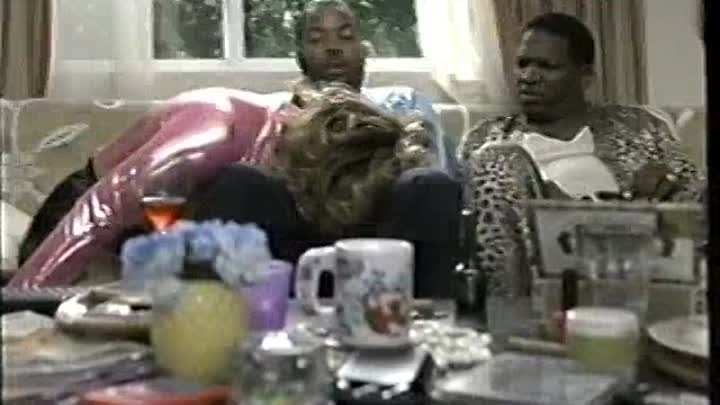 """2000 Next Friday VHS download Full Movie Welcome To The Movies And Television Craig (Ice Cube) bails his friend out of trouble, survives a climatic confrontation with Debo, the neighborhood bully, and ends up with the girl. In """"Next Friday"""" the bully is back as Debo, who spent two years behind bars, is released from prison. Fearing for his sons safety, Craig's father (John Witherspoon) sends his son to live with Uncle Elroy (Don """"D.C."""" Curry). However, Craig soon learns that trouble can find you no matter where you live."""