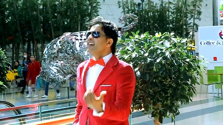 "PENJI ANNAEV ""Marusya""new klip Officail VIDEO HD 2015"