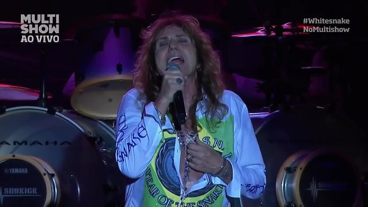 Whitesnake - Soldier Of Fortune + Burn - 2013 - Live Monsters Of Rock - HD 720p - группа Рок Тусовка HD / Rock Party HD