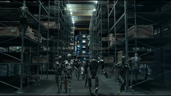 The Chemical Brothers - Free Yourself (Official Music Video).mp4