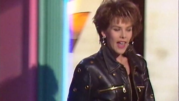 C.C.Catch - Backseat Of Your Cadillac
