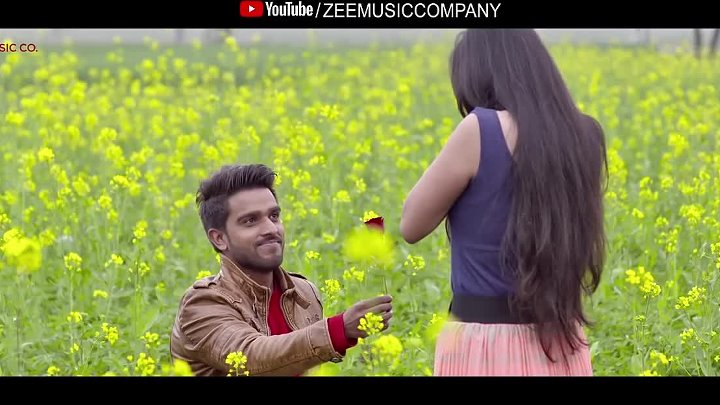 Ishq Na Hove Rabba Title Track - Full Video _ Ishq Na Hove Rabba _ Navjeet & Youngveer _ Kapil Batra